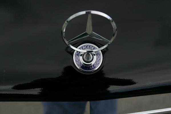 1996 Mercedes Benz E320