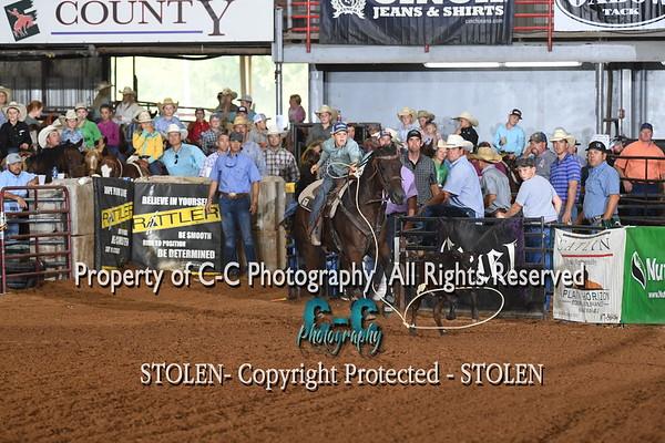 3rd Calf Joe Beaver Labor Day  2019 Glenrose, TX