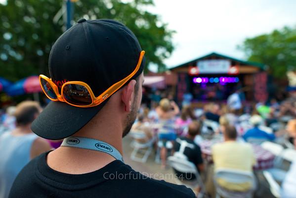 State Fair - Aug 4th