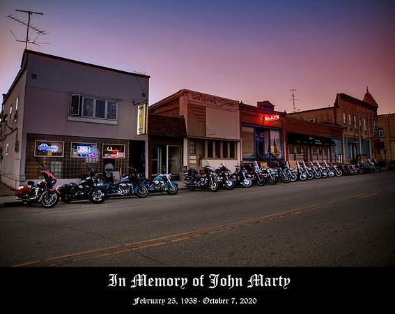Monticello motorcycles