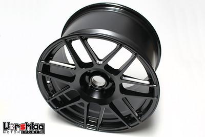 Jongbloed Racing Wheels