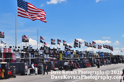Pocono Raceway Weekend June 2017