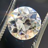 1.53ct Old European Cut Diamond GIA J VS2  18