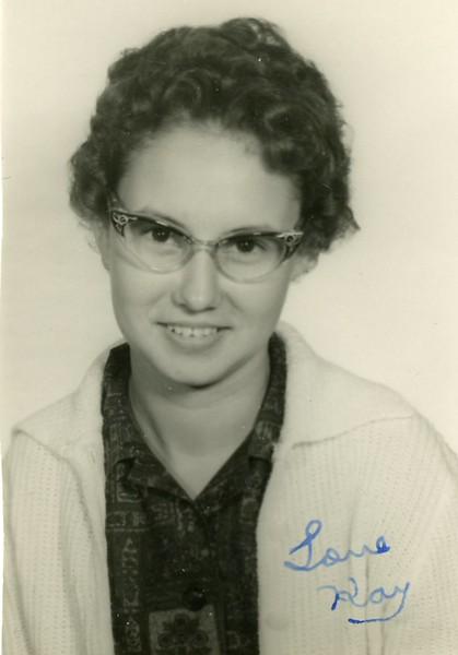 Kay Shivers, Class of '64.jpg