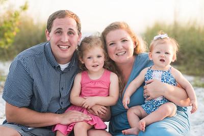 Joseph's Family Photos