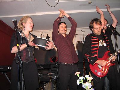 2012 04 03 Distraction Club 1st Birthday @ The Phoenix, Oxford Circus