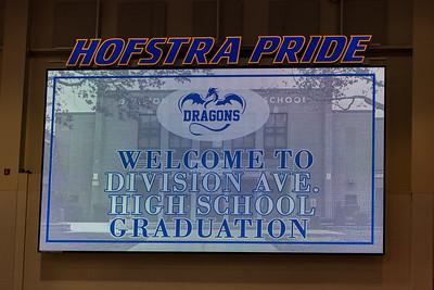 Brandons HS Graduation
