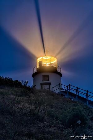 Owls Head Lighthouse - 2020