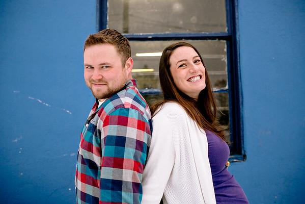 Heather + Randy