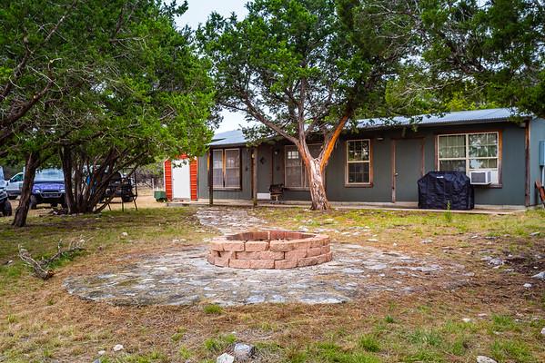 229 Acres - Kimble County