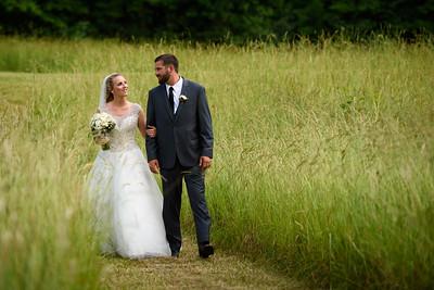 Cortney & Gary 6/17/17 Wedding