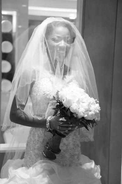 OGE'S WEDDING