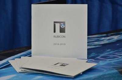 2018-05-18 Rubicon Conference