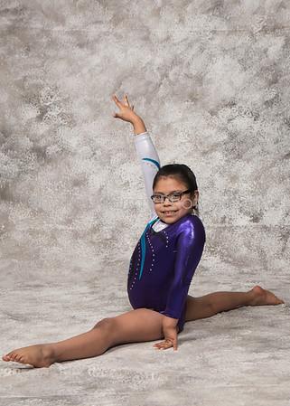 G2 Gymnastics 2015