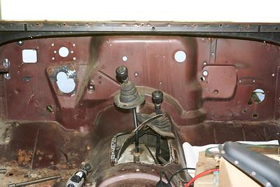 1981 CJ7 Restoration - 2018.07.29