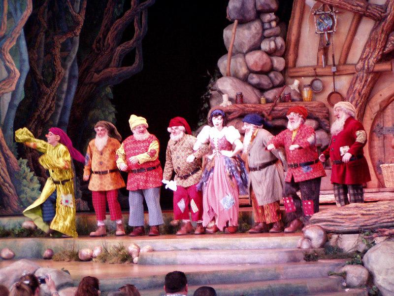 109.  Disneyland and California Adventure.JPG