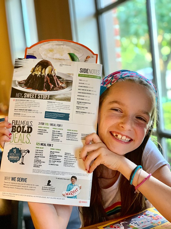 #ad See how a fun family night can be affordable at Chili's with their delicious 3 for $10 meals. Come see what it's about #Chilis #TogetherWeChilis @Chilis