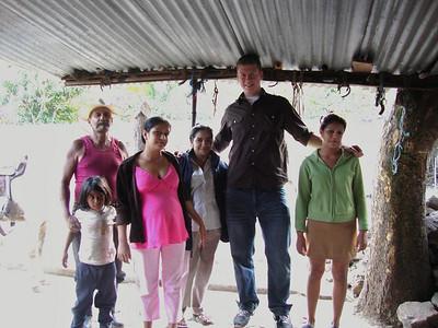 Mision Para Cristo 2010