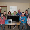 Assets Recovery Funding Supports Launch of Bessbrook Youth Development Project