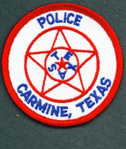 Carmine Police (Defunct)