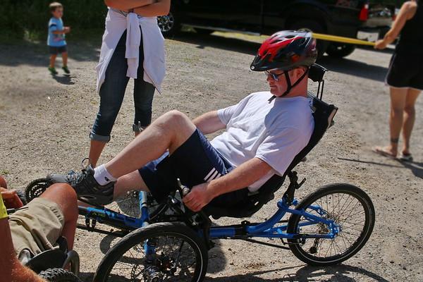 2017-08-24 EAS Riding Bikes and Fishing