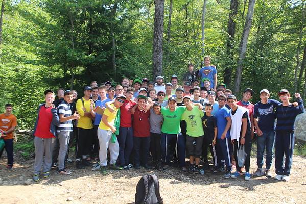 Teens Division Trip