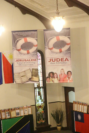 2014 Missions Conference
