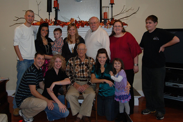 Thanksgiving 09