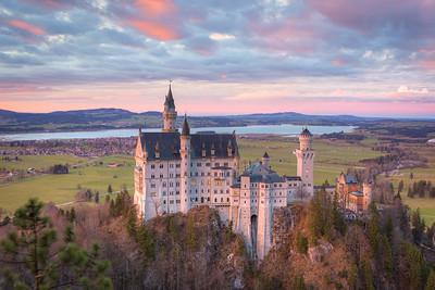 Germany & Austria Photography