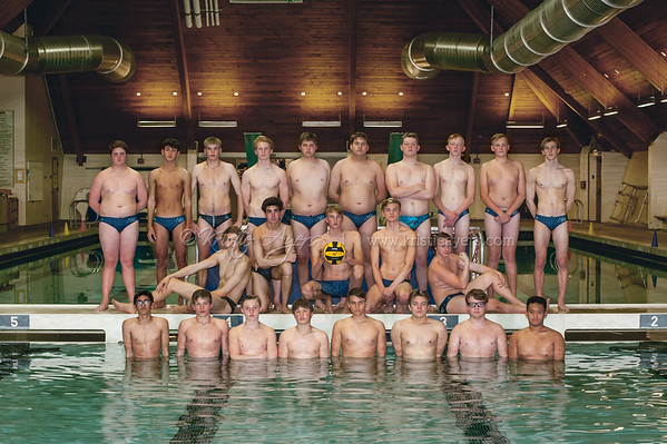 ARHS Boys Water Polo