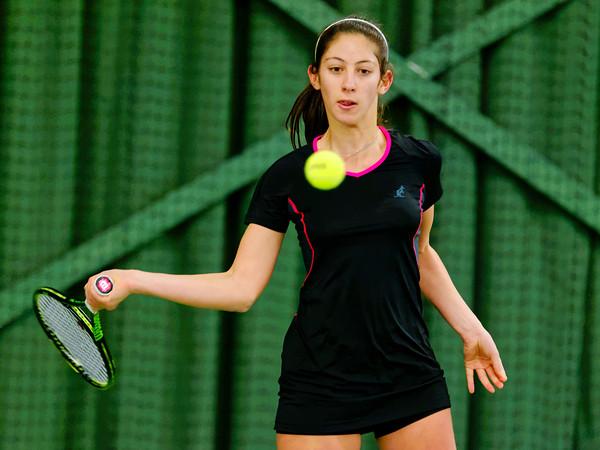 FOCUS tennis academy open 2016