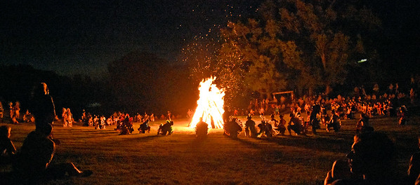 2016 Camp Geiger