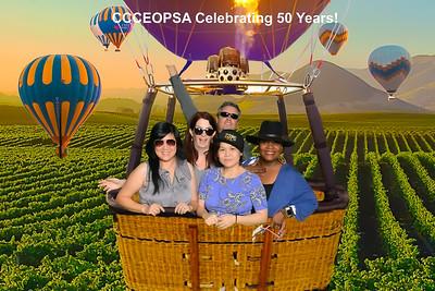 CCCEOPSA 50th Celebration