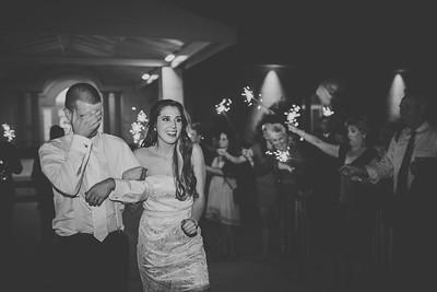 Sarah & Shayne | Wedding