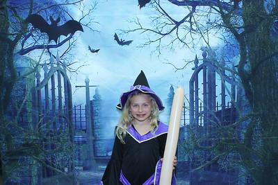 IOP Halloween Carnival 2017