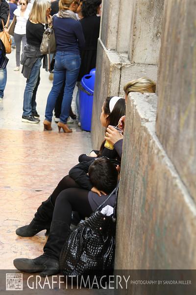 VERONA ITALY EASTER MONDAY APRIL 2011  1408.jpg