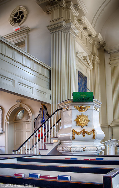 Philadelphia Churches