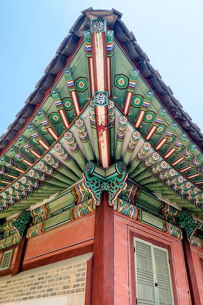 Seoul   Changdeokgung Palace