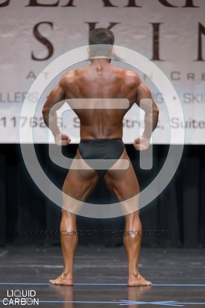 Mens Bodybuilding - Finals