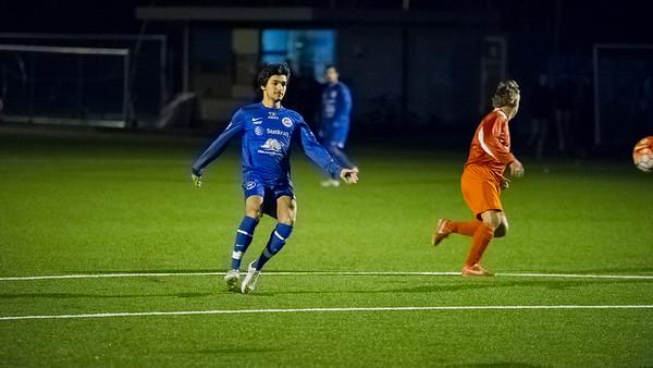 Tiller 2 vs Kolstad 3 (20 sep 2015)