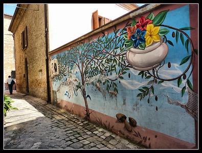 Saludecio (Rimini)
