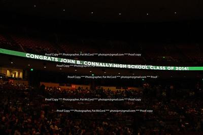 CHS 2014 Graduation