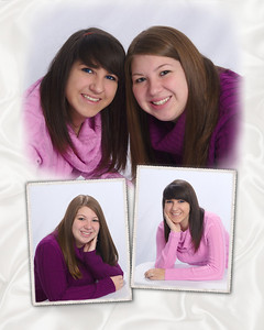 Sam and Marissa Portraits - JCPenney