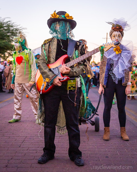 All Souls Procession 2019