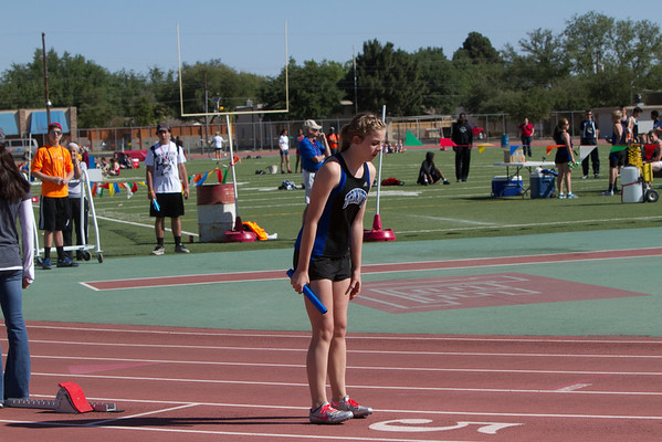 Track State Meet - Grimes Pics