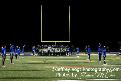 11-27-2015 Wise HS vs Northwest HS Varsity Football, Playoffs Semi-Finals, Photos by Jeffrey Vogt Photography with James McCrae