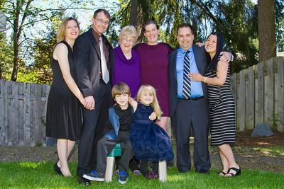 2013.05.04 - Carol's Family