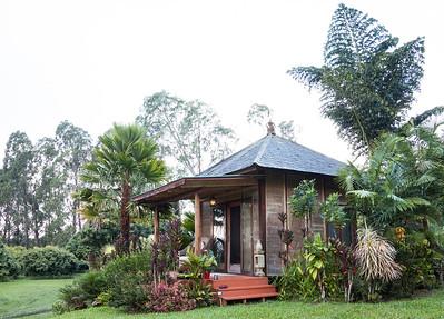 Garden Design ~ Hale Mohalu