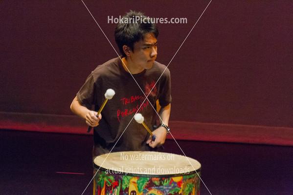 19. Tribal Percussion (2)