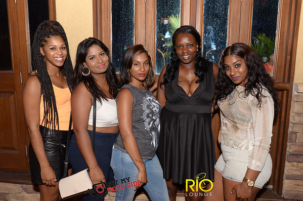 Rio Monday Aug 3